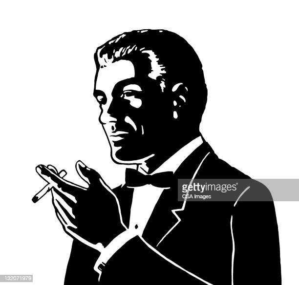 Suave Stock Illustrations And Cartoons Getty Images