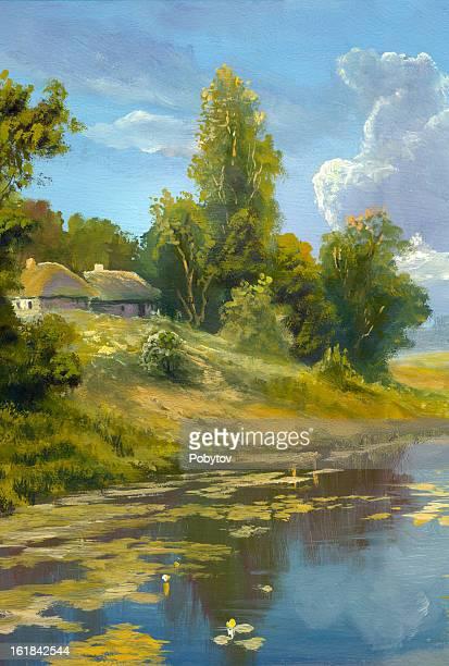 summer village