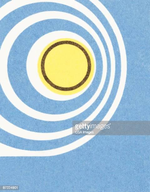 sun - image stock illustrations