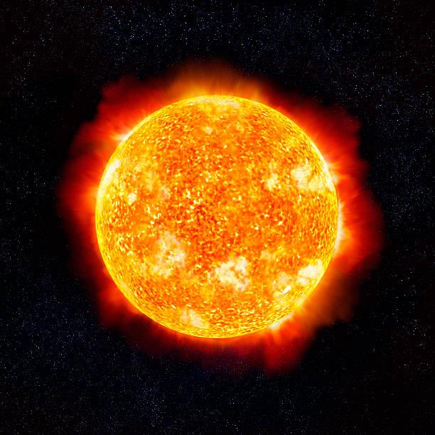 Sun & Stars Wall Art