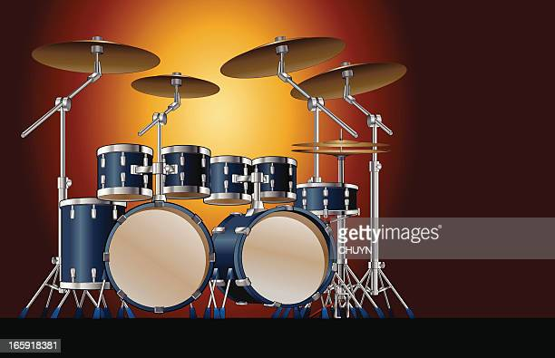 super star drums - snare drum stock illustrations, clip art, cartoons, & icons