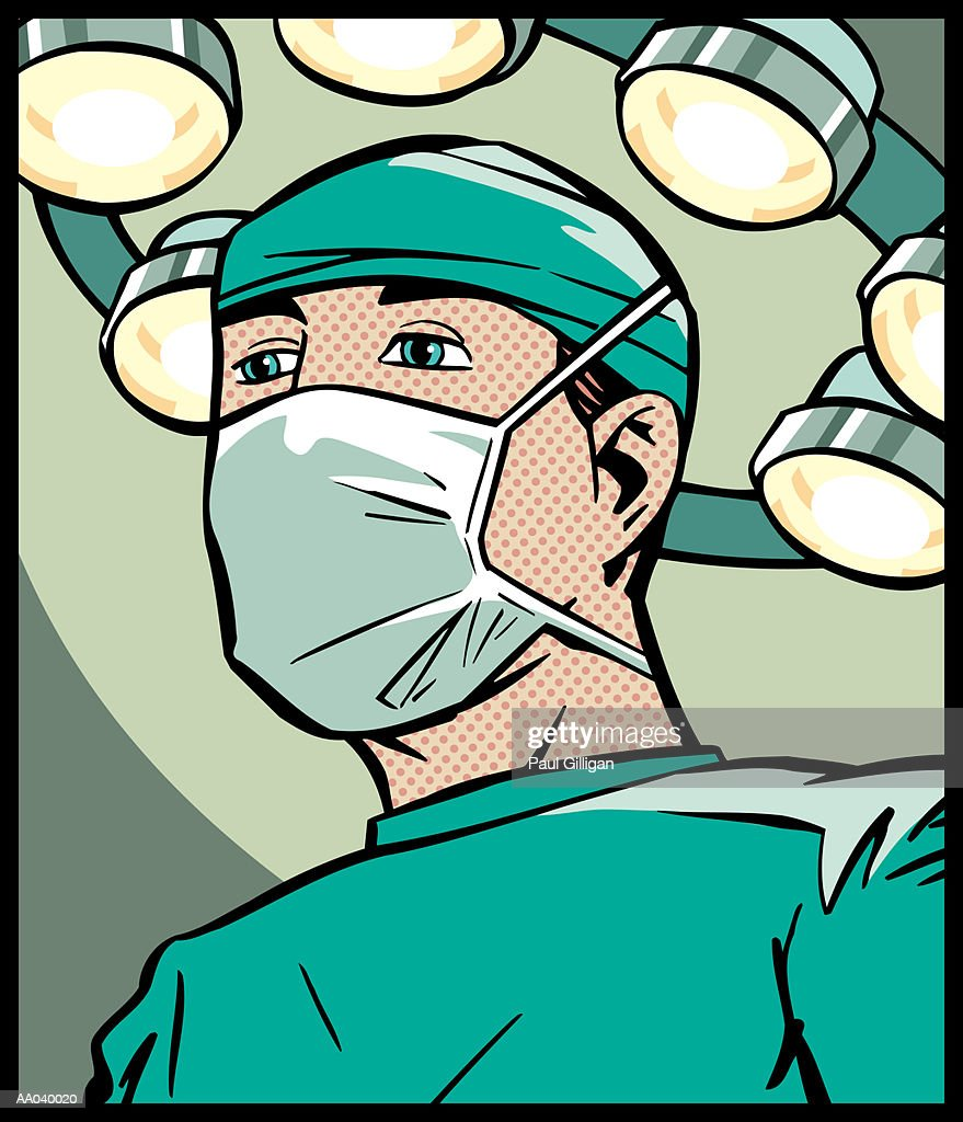 Хирург картинки для детей