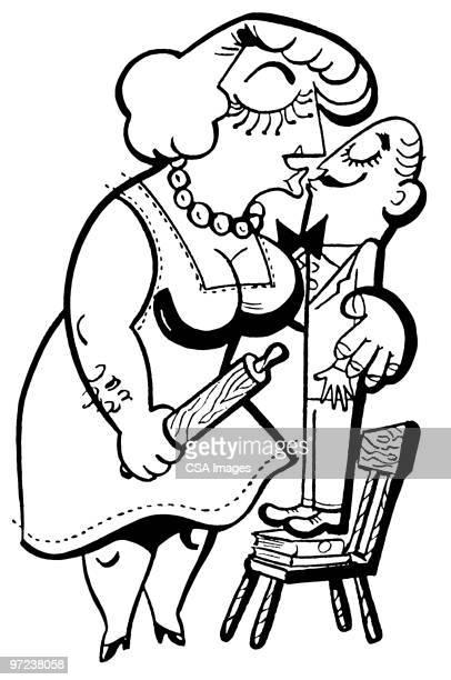 30 Meilleurs Mariage Humour Illustrations Cliparts Dessins