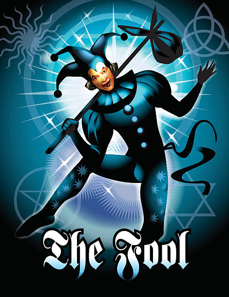 Tarot, The Fool