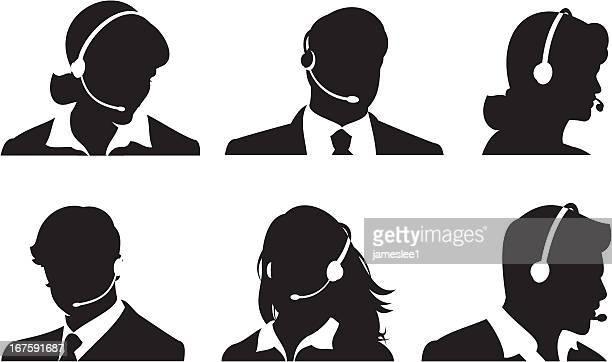 Tele-Sales Team