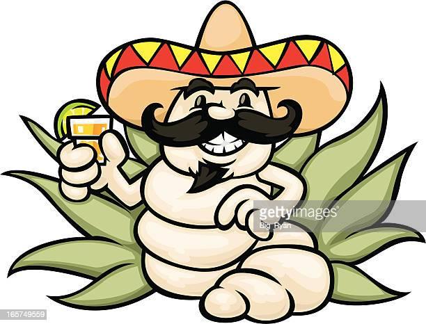tequila Minhoca