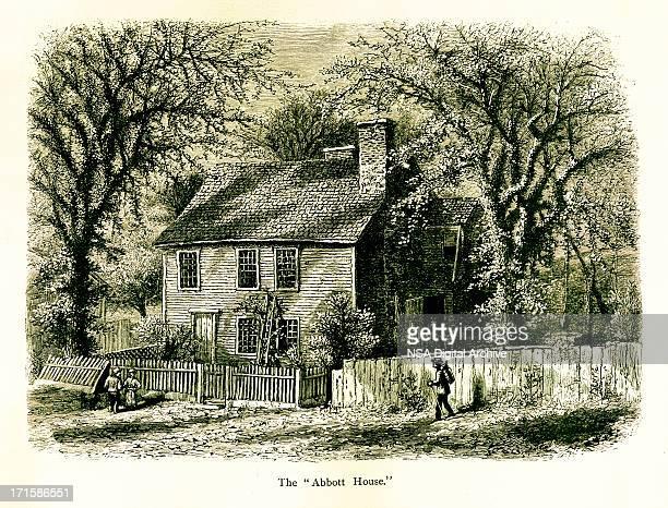 The Abbott House, Providence, Rhode Island