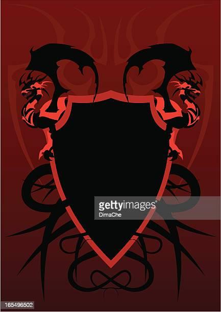 ilustraciones, imágenes clip art, dibujos animados e iconos de stock de la perforación de dragón - parte del cuerpo animal