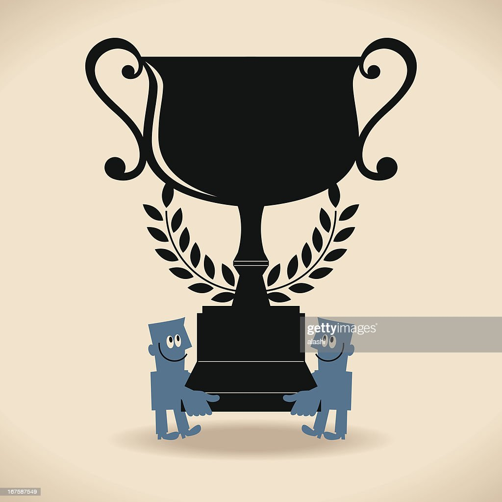 The Best Trophy