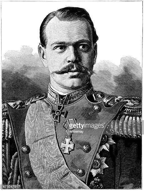 the cesarevitch - son of russian emperor - czar stock illustrations