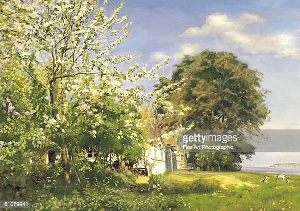 the darling buds of may - 1870~1879年点のイラスト素材/クリップアート素材/マンガ素材/アイコン素材
