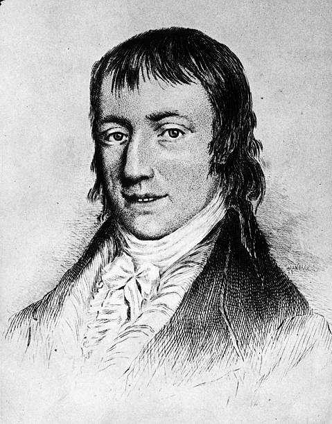 The English Romantic poet, William Wordsworth who was...