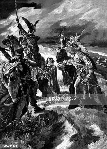 The Murder of Bishop Adelbert of Prague