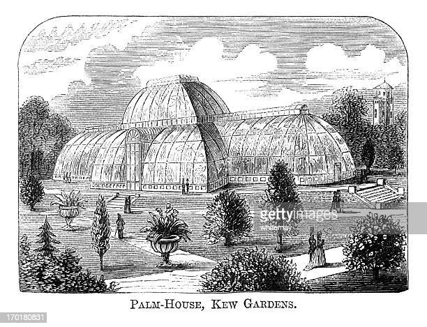 Greenhouse Stock Illustrations And Cartoons Getty Images