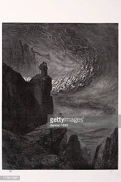The tempest of hell