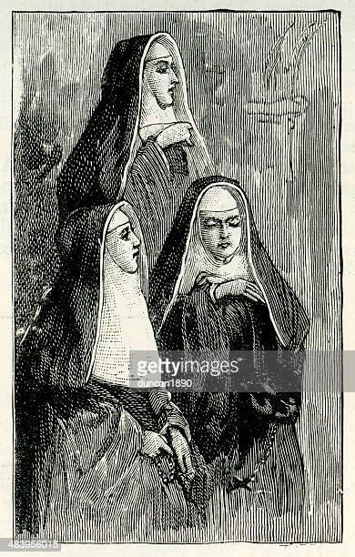 The Three Nuns