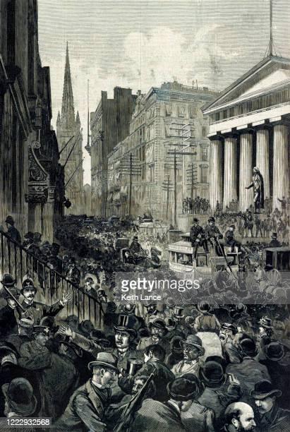 49点の1884年イラスト素材 - Getty Images