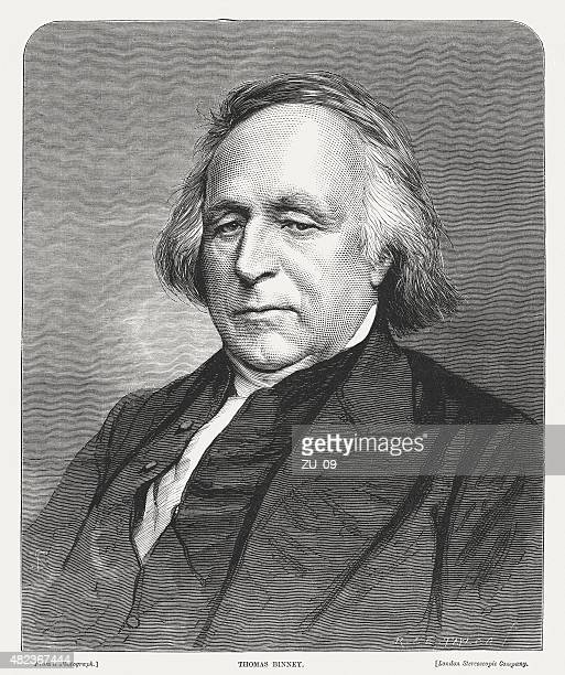 Thomas Binney (1798–1874), English Congregationalist, publ. 1873