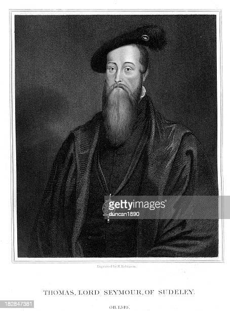 Thomas Seymour Baron of Sudeley