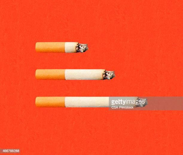 3 つのタバコ