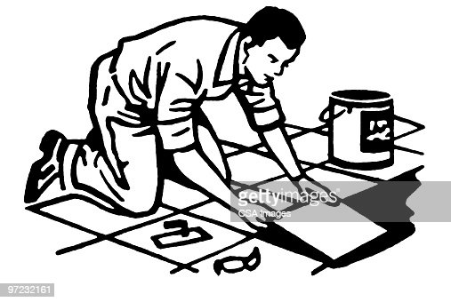 tile stock illustration getty images