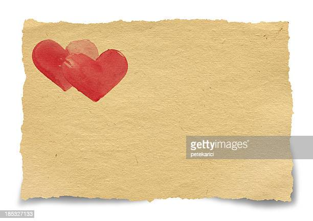 torn piece of old paper - cut or torn paper stock illustrations, clip art, cartoons, & icons