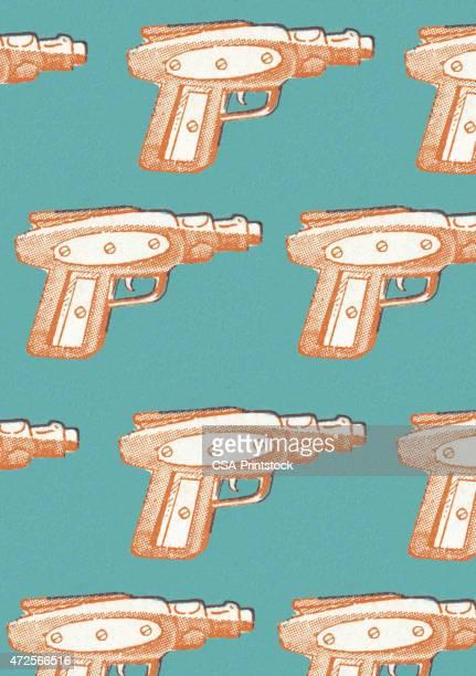 Arma de Brinquedo padrão