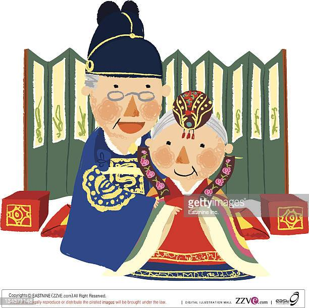 Traditional Clothing costume