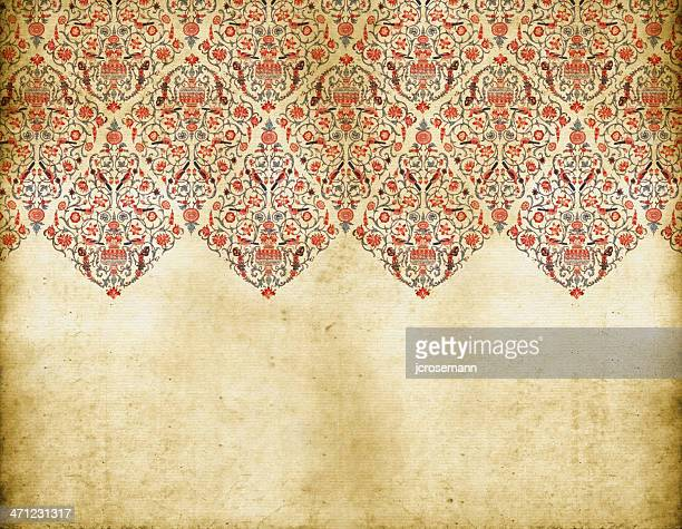 Traditional Persian Background