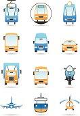 Transportation machines