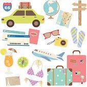 Travel Design Elements