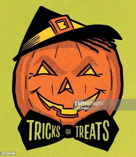 trick or treat - {{asset.href}} stock illustrations