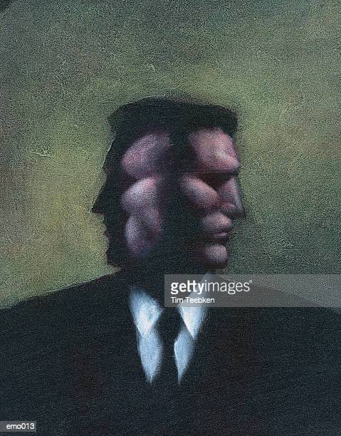 Two-Faced Man