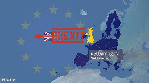 illustrations, cliparts, dessins animés et icônes de royaume-uni, pourrait sortie (brexit) union européenne - brexit