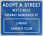 http://www.istockphoto.com/vector/united-states-mutcd-road-sign-adopt-a-street-gm864584542-143587355
