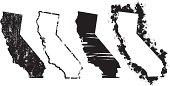 United States of Grunge - California