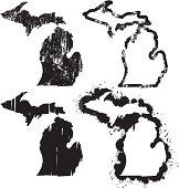 United States of Grunge - Michigan