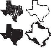 United States of Grunge - Texas