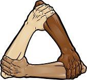 Unity Triangle