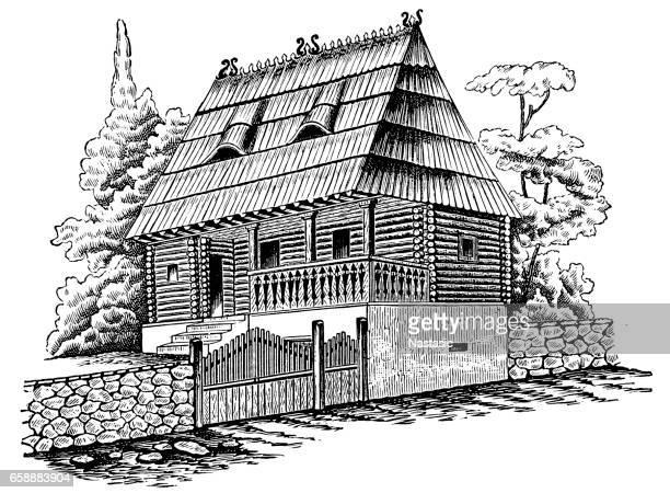 Upper house Accommodation