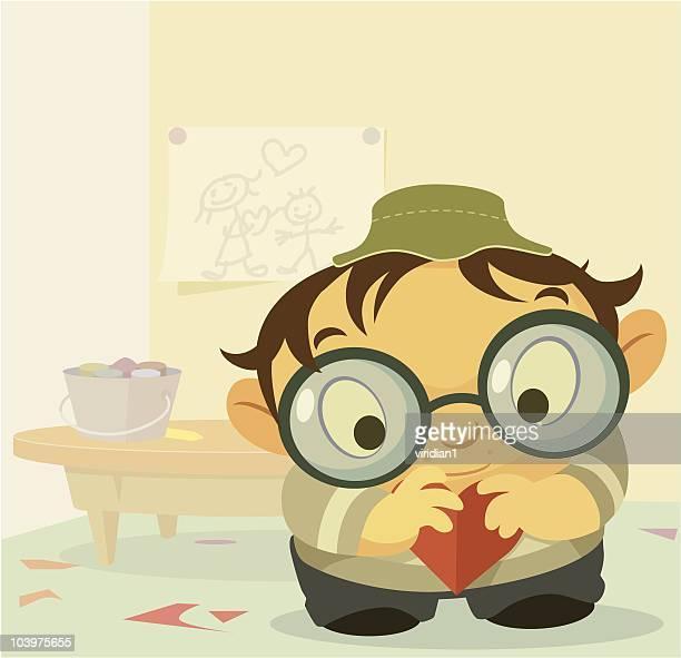 ilustraciones, imágenes clip art, dibujos animados e iconos de stock de valentiny - obesidad infantil