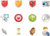 Varico  Icons | Set  2
