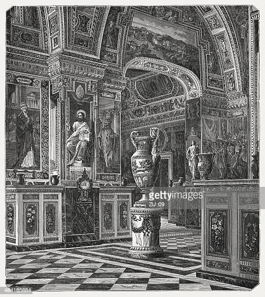 Vatican Library, published in 1878