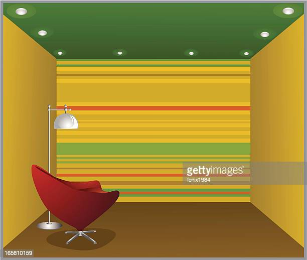 vector design interior