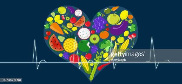 ilustrações, clipart, desenhos animados e ícones de vegetables illustrations - bok choy