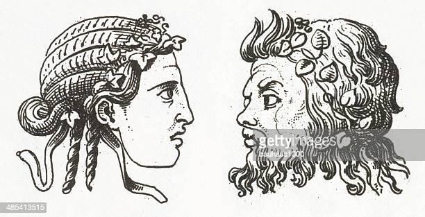 Vênus e Zeus