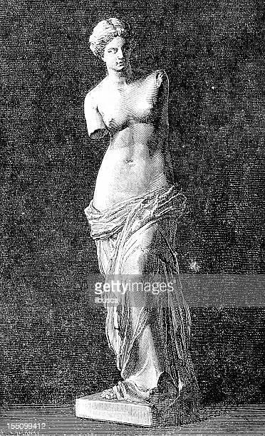 Vênus de Milo (Afrodite