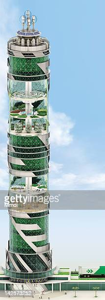 Vertical Farming Main
