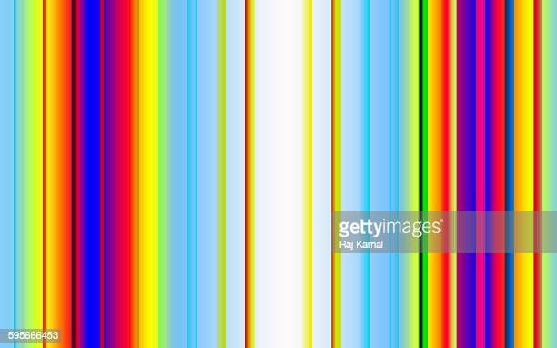 vertical stripes pattern creative abstract design - parallel stock illustrations, clip art, cartoons, & icons