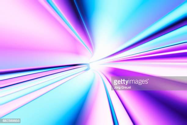vibrant speed - purple stock illustrations